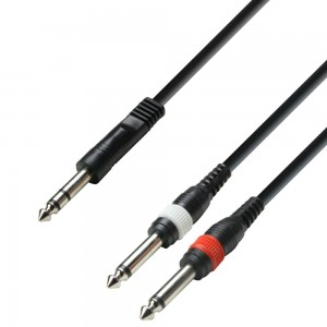 Adam Hall Cables K3 YVPP 6 m