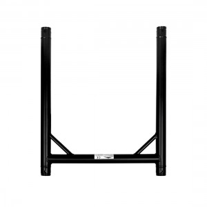DuraTruss U-Frame 50cm matt black