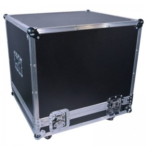 EVOLIGHTS by DJ POWER X1 CHAUVET NIMBUS CASE