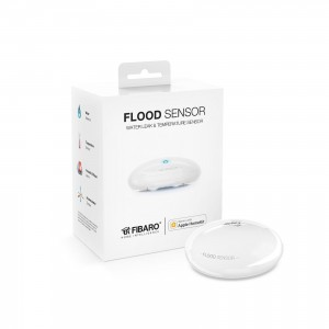Fibaro Flood Sensor HomeKit (FGBHFS-101)