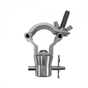 DT Jr Clamp with Halfcone 75kg
