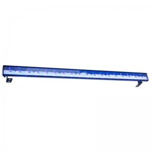 Adj ECO UV BAR PLUS IR