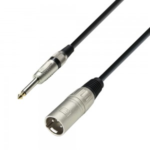 Adam Hall Cables K3 MMP 6 m