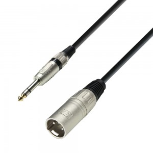 Adam Hall Cables K3 BMV 1 m