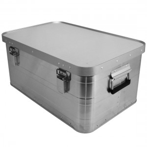 Transport Case M