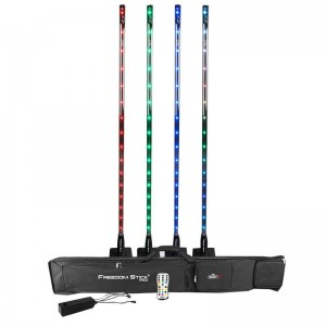 Chauvet DJ FREEDOM STICK PACK