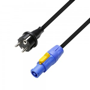 Adam Hall Cables 8101 PCON 3 m